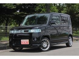ホンダ ザッツ 660 スペシャルエディション /WORKアルミ/フルエアロ/走行5.4万キロ