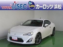 トヨタ 86 2.0 GT ETC HIDライト
