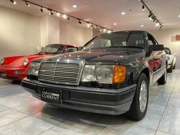 メルセデス・ベンツ ミディアムクラスカブリオレ 320CEカブリオレ 整備記録簿複数 93年モデル ディーラー車
