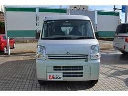 令和1年11月のミニキャブバンM2WDが入荷いたしました。