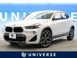 BMW X2 xドライブ20i MスポーツX 4WD ADアクティブセーフティPKG/HUD/禁煙車