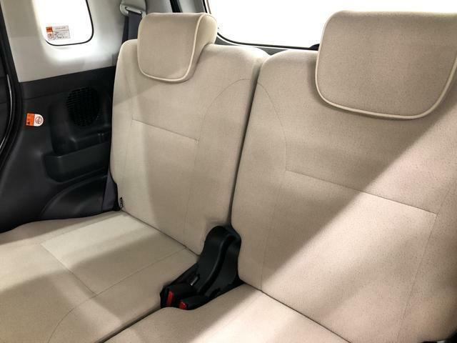 車内・シート等もクリーニング済です♪