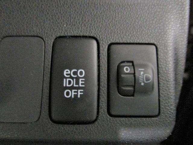 ★燃費向上の為のアイドリングストップ機能も備わっています♪信号待ちの際など無駄な燃料消費をなくし維持費もかなり軽減されます♪また排気ガスの排出も抑制しますので地球環境を保全していく為にも必須の機能です