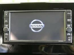 【純正SDナビ】純正SDナビ搭載!BluetoothオーディオやSD再生など多彩な音楽再生、高性能ナビです!長距離のお出かけにも最適♪