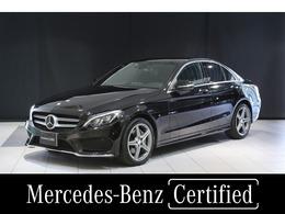メルセデス・ベンツ Cクラス C200 スポーツ エディション(ベース仕様) 認定中古車保証 限定車 左ハンドル