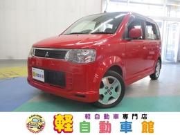 三菱 eKスポーツ 660 R 4WD ターボ ABS
