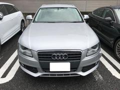 アウディ A4アバント の中古車 1.8 TFSI SEパッケージ 東京都豊島区 128.0万円