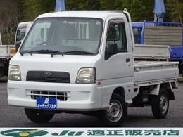 スバル サンバートラック 660 TB 三方開 4WD エアバック