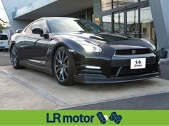 日産 GT-R の中古車 3.8 プレミアムエディション 4WD 滋賀県草津市 698.0万円