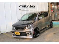 スズキ アルト の中古車 ワークス 660 大阪府和泉市 219.2万円