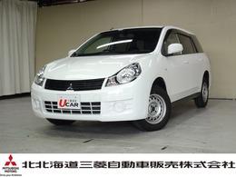 三菱 ランサーカーゴ 1.6 16G 4WD キーレス/プライバシーガラス/ETC