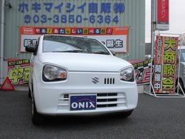 スズキ アルト 660 L 車検 令和4年1月 ナビ・ETC・シートヒータ