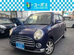 ダイハツ ミラジーノ 660 プレミアムX コンビシ-ト キ-レス