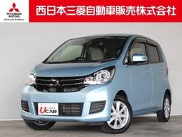 三菱 eKワゴン 660 T セーフティ パッケージ 距離無制限保証3年付 メモリーナビ付