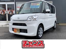 ダイハツ タント 660 L SAIII キーレス SDナビ CD ETC エコアイドル