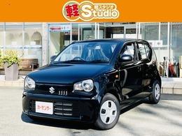 スズキ アルト 660 L 未使用車 シートヒーター CD キーレス
