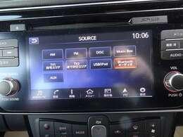 ◆EV専用ナビゲーション◆タイマー充電、充電スポット検索、タイマーエアコン、電力消費表示など、様々な機能で、ドライブをサポートしてくれます!
