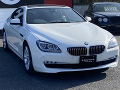 BMW 6シリーズ の中古車 640i 群馬県伊勢崎市 350.0万円