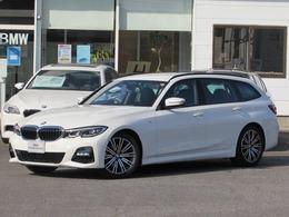 BMW 3シリーズツーリング 320i Mスポーツ 認定中古車 弊社下取り ワンオーナー 禁煙