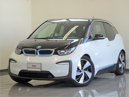 BMW i3 ロッジ レンジエクステンダー装備車 インテリアワールドLODGE