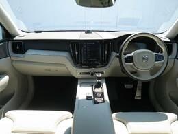 XC60上級グレードインスクリプションが入庫!上級グレードの装備に充実のメーカーオプションで、快適なドライブ間違いなし!ディーゼルモデルの、太いトルクや驚きの燃費をお届けします!ぜひお見逃しなく♪