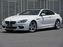 H26年 BMW BMW 6シリーズ クーペ