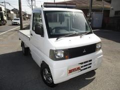 三菱 ミニキャブトラック の中古車 660 Vタイプ 埼玉県川口市 26.0万円