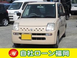 スズキ アルト 660 E II 車検R4年7月 キーレス タイミングチェーン