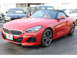 BMW Z4 sドライブ 20i Mスポーツ 追従機能 HUD 電動シート 認定中古車