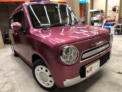 スズキ アルトラパン の中古車 660 ショコラ X 4WD 北海道札幌市東区 102.0万円