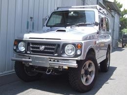スズキ ジムニー 660 フィッシングマスター 4WD リフトUP