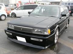 トヨタ マークIIワゴン の中古車 2.0 LG 山口県下関市 35.0万円