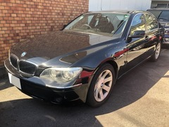 BMW 7シリーズ の中古車 740i 愛知県名古屋市西区 44.8万円