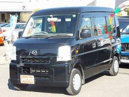 マツダ スクラム 660 バスター ハイルーフ ナビ 地デジ キーレス 4WD付