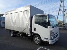 ★NOx・PM適合車/関東登録、乗入れOK ★準中型(7.5t未満)免許以上が必要