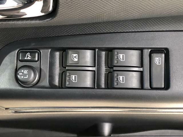 ボタン操作で窓の開け閉めも簡単です!
