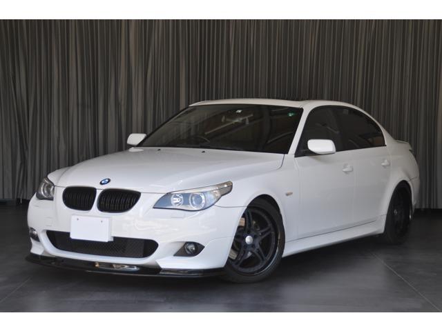 BMW 5シリーズ『 530i Mスポーツ 』入荷致しました♪