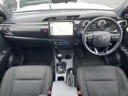 令和1年式◆トヨタ◆ハイラックス◆Zブラックラリーエディション 4WD入荷しました!