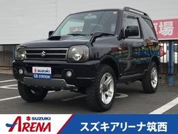 スズキ ジムニー 660 ワイルドウインド 4WD 外装仕上済  走行8万6千KM