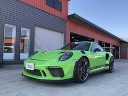 ポルシェ 911 GT3 RS PDK