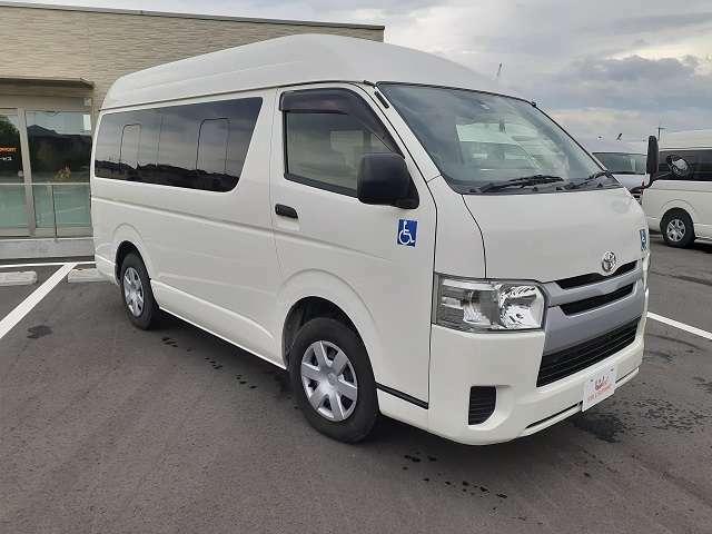 【福祉車両専門店】ワンボックス、ミニバン、コンパクト、軽自動車まで幅広く展開!!