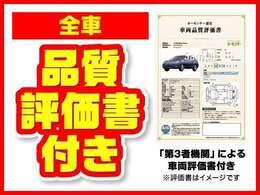 全車検査済み無修復歴車両のみ展示しておりますので品質は確かです!