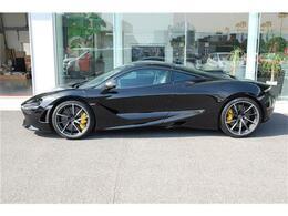 マクラーレン720Sパフォーマンス・OP総額400万円装着車です・詳細はHP(http://auto-panther.com/)をご覧下さい!