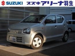スズキ アルト 660 F オートギヤシフト CDラジオオーディオ 禁煙車 社用車UP