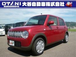 スズキ アルトラパン 660 L 和歌山 軽自動車 衝突軽減装置付 5年保証付
