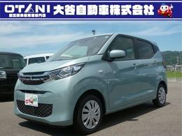 三菱 eKワゴン 660 M 和歌山 軽自動車 衝突軽減装置付 5年保証付