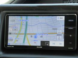 【両側電動スライドドア・トヨタセーフティセンス・LEDヘッドライト・スマートキー】社外メモリーナビ・フルセグTV・Bluetooth・ETC・ドライブレコーダー