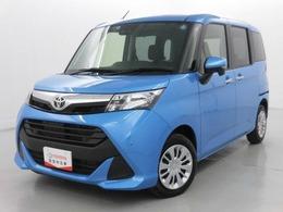 トヨタ タンク 1.0 G-T ナビ Bカメラ 両側電動 シートヒーター