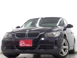 BMW 3シリーズ 323i ハイラインパッケージ HDDナビBカメラETC黒革Pシ-トキ-レス17AW