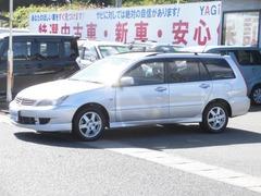 三菱 ランサーワゴン の中古車 1.8 ツーリング 4WD 岩手県九戸郡洋野町 64.9万円